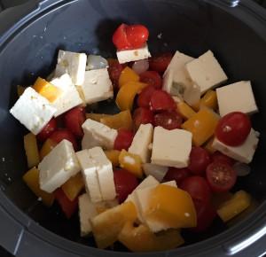 7 Ofengemüse mit Käse (2)